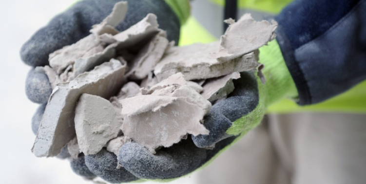 Asbestos Safety Experts in the Workplace
