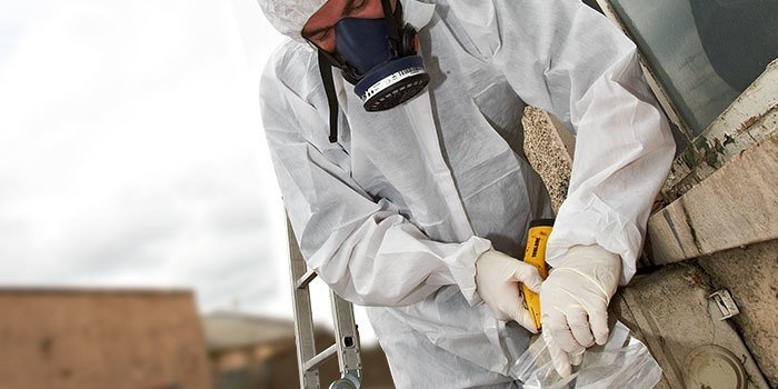 Professional Asbestos Surveying Services in Ireland