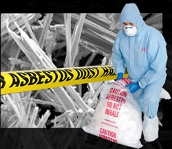 Asbestos Awareness in 2018