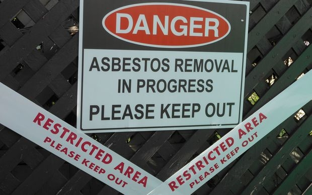Asbestos Has Been Banned...Right?