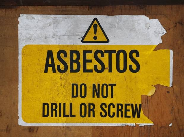 Why is safely removing asbestos so important?
