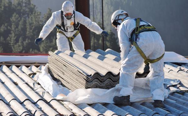 The Danger Asbestos Still Represents Heading into 2020