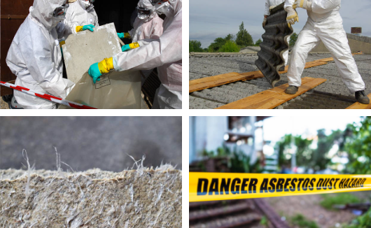 Asbestos News : Contractor Jailed & Fined $94,000 for Cleanup