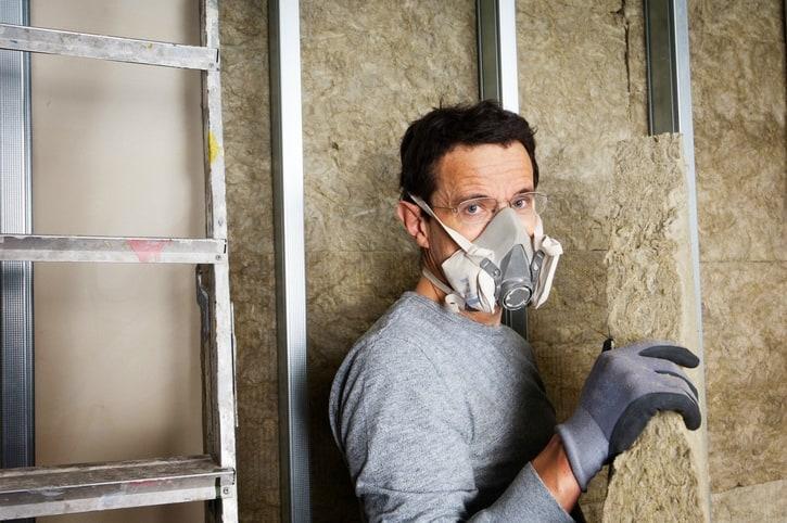 The Hidden Asbestos Dangers