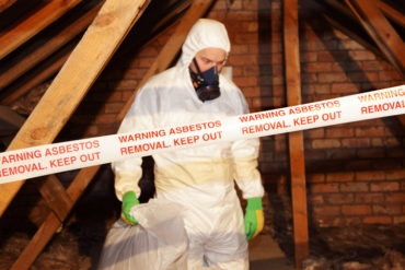 Only 77% of England's Schools Reporting Asbestos Conditions By the Required Date