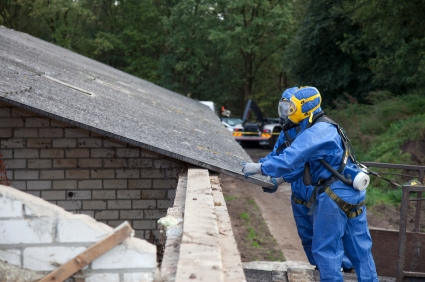 Why Do You Need an Asbestos Survey