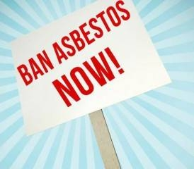 A Global Ban on Asbestos and How it Could be Achieved