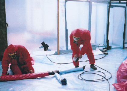 Choosing the Right Asbestos Surveyors in Dublin