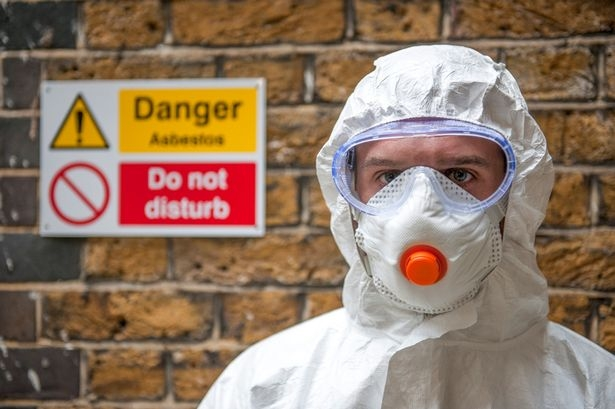 Post Brexit US Trade Deal Raises Asbestos Fears in the UK