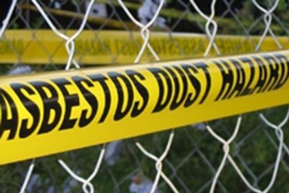 OHSS Asbestos News - Bristol Firm Fined For Unlicensed Asbestos Removal