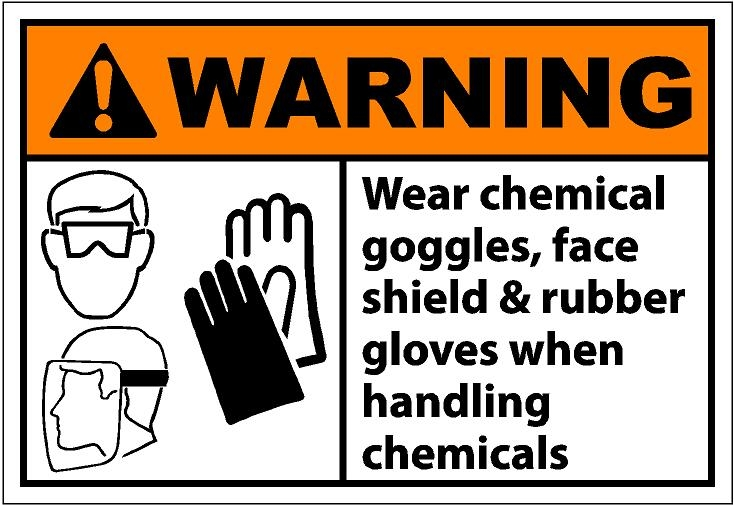 Chemical Safety & Exposure Monitoring - Make sure you're compliant