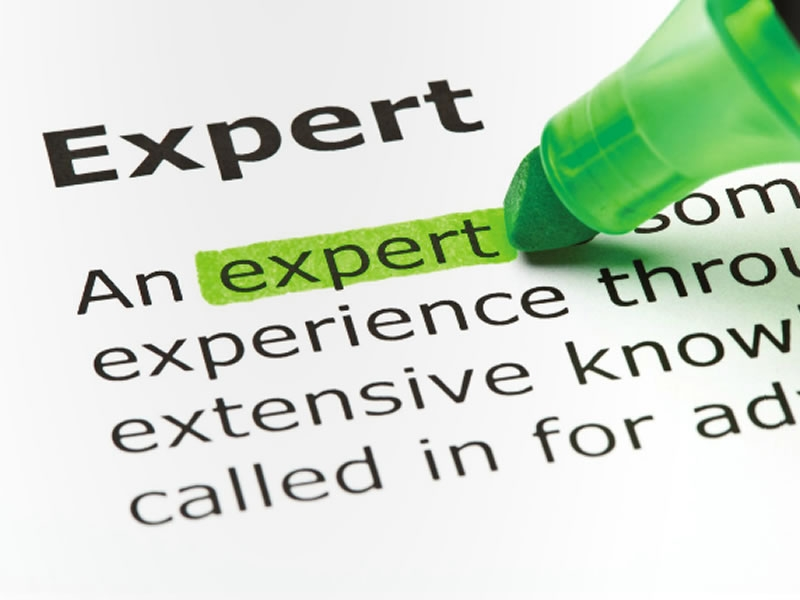 Our Role as an Expert Witness