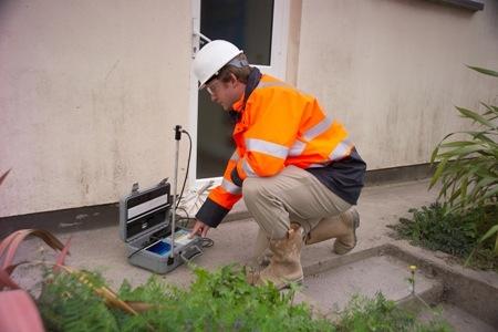 OHSS Safety Consultants - Case Study: Irish Industrial Explosives
