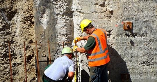 OHSS Safety Consultants - Asbestos in the Spotlight