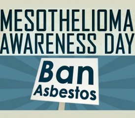 OHSS Safety Consultants - Raising Mesothelioma Awareness