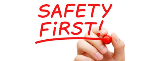Health & Safety in Work - Equipment Risk Assessments for Home Workers