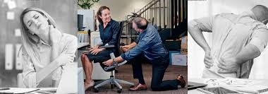 Ergonomic Assessments - Protecting Your Employees