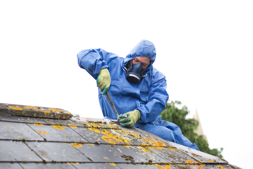 How to Remove Asbestos from Residential & Commercial Properties