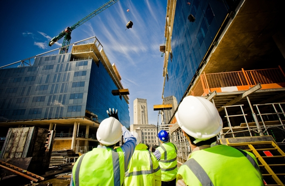 Overlooked Health and Safety Issues on Construction Sites