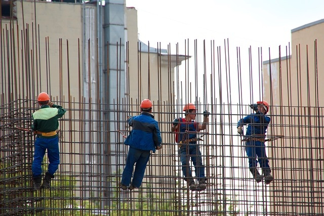 Asbestos Removal on Construction Sites
