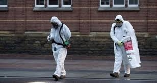 Building Sites Thought to be Contaminated With Asbestos